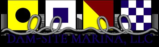 damsitemarina.com logo